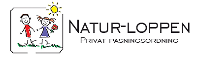 Natur-loppen Logo